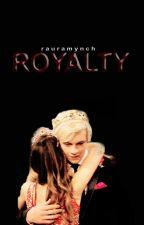 royalty ; raura by rauramynch