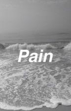 Pain (TaehyungXBTS) by ThatOnepotatoARMY