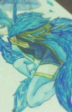 Góc vẽ tranh và xả ảnh của mị by Liliana_Assassin