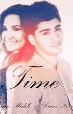 Time (Zayn Malik & Demi Lovato fan-fiction) by IonelaDiana