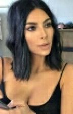 Love of my life (GxG) Kim Kardashian by user30647123