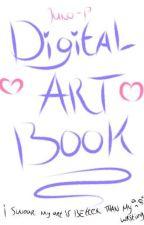 Digital Art Book ☆ Juno-P by Juno-P