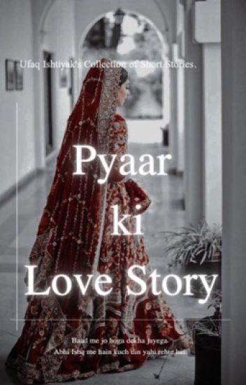 Pyar Ki Love Story (Short Stories)