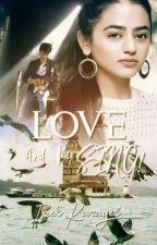 Pov Swara - LOVE AND MY SING! [ENGLISH] by iammeita
