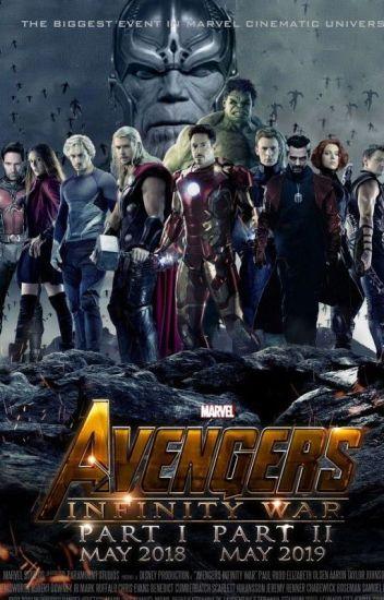 avengers infinity war full movie 2019