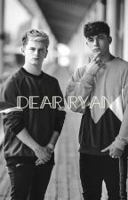Dear Ryan ➳ Randy [✓] by adorkablefovvs