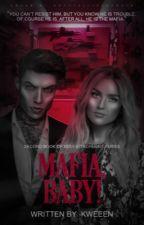 Mafia, baby!  by -kweeen