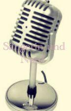 Sängerin und Nerd by floplayer