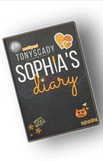 SOPHIA'S DIARY