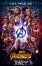Avengers 4: End Game  by Irondragon4