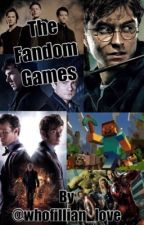 The Fandom Games by cliffordales