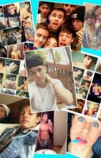 Viner and Youtuber Dirty Imagines ♥ by thebaes