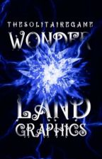 WONDERLAND - Graphics by -thesolitairegame