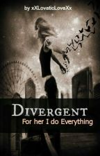 Divergent - Don't Fall For Your Coach | Eric Fanfiktion - German by xXLovaticLoveXx
