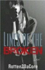 Lines of the broken [Actor Levi x Actress Reader] Modern AU by Rotten2DaCore