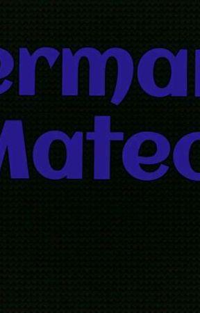 Hermano Mateo. by azakkin333245
