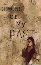 Demons Of My Past by CrossedInk