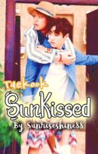 ✔️Sun kissed (Taekook short story) by SunriseShine88