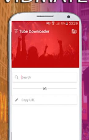 vidmate download and install