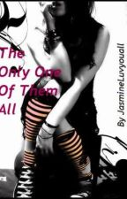 The Only One Of Them All (Twilight/The Vampire Diaries) by JasmineLuvyouall