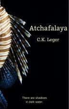 Atchafalaya by CKArceneauxLeger