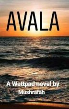Avala by mushrafah