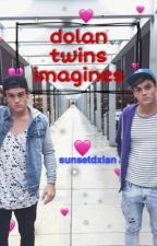dolan twins imagines by sunsetdxlan