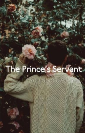 The Prince's Servant by sottinger