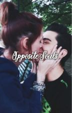 Opposite Souls||Saschina by unaromanakab