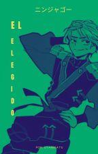 Ninjago: El elegido (Oneshot) by StarBeats