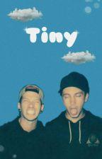 TINY , [joshler]  by TumblrJishwa
