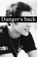 Danger's back {Austin Mahone} by linkedsivan