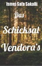  Vendora  Alte Zeiten (Band 1) by user01522693