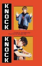 knock knock - kookv by _junglitzz