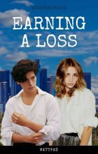 Earning a loss ||Cole Sprouse F.F.|| by DiaHemmings16