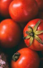 Comment j'ai découvert que la tomate est daltonienne. by nonor13