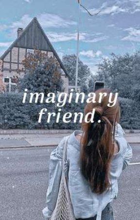 imaginary friend | lee daewhi by soft-muichan