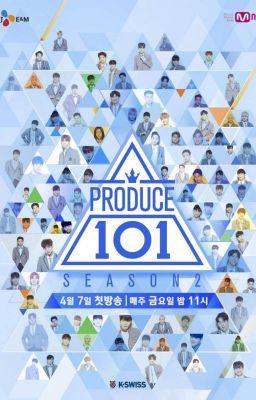 Tham gia vào Produce 101 ss2 có cả nam lẫn nữ?