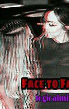 Face to Face by LogicalMixer