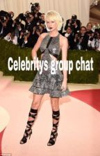 Celebrity group chat  by TaylorSwiftnumberone