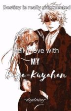 I FELL INLOVE WITH MY KUYA-KUYAHAN by jeLIESsS