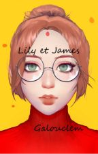 lily et james by galouclem