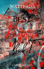 Wattpad's Best Romance Books by therealAuroraHZ