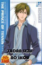 Yudan sezu no ikou (Don't let your guard down) by Fran_Malaga