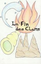 La fin des Clans by Zawein