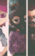 Splatoon one shots  by splatoon_lover_