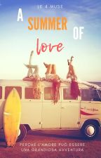 A Summer of Love by Le4muse