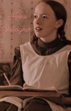 Anne Gallagher  by adenev