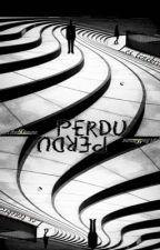 Perdu - Les ténèbres  by HiyoriRedKitsune