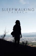 Sleepwalking // xBayani [ON HOLD] by jgukssi